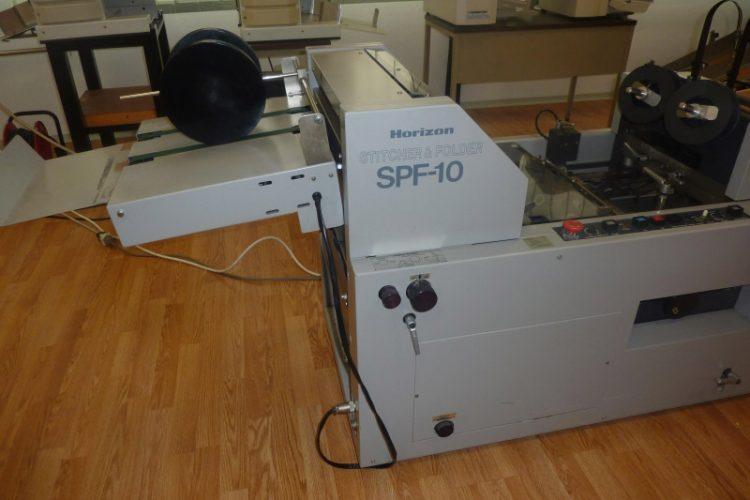 Horizon MC80 + SPF10