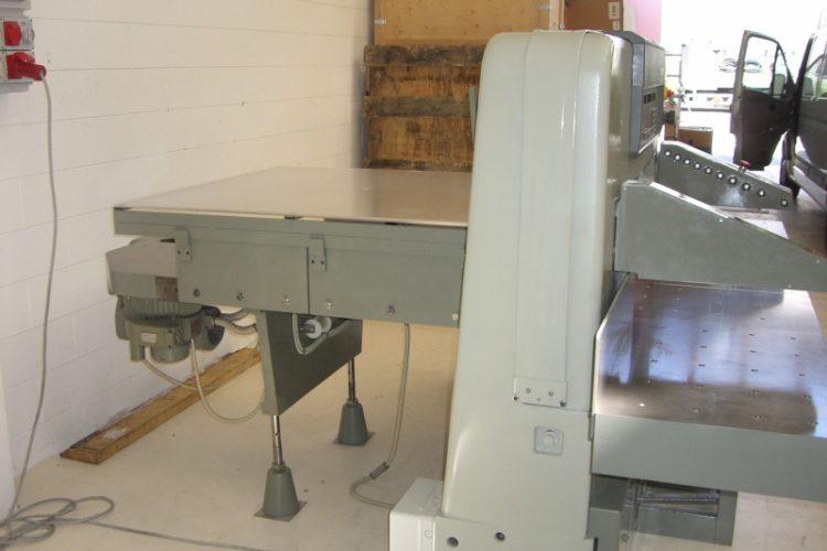 Polar 115 EM