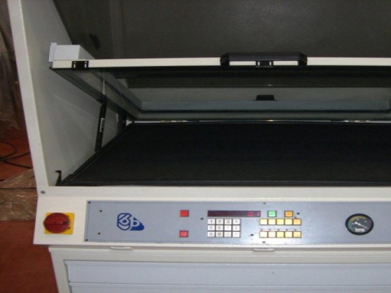 Manutenzione bromografi