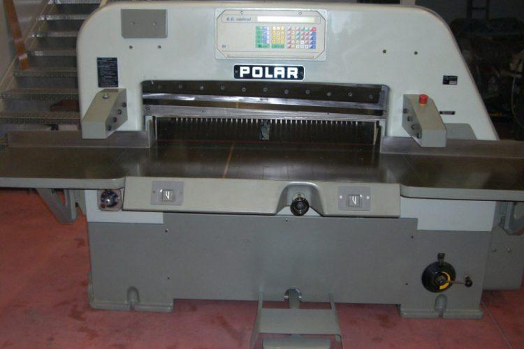 Polar 107 EG