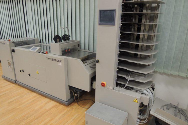 Horizon VAC-100 + SPF-20A/FC20A