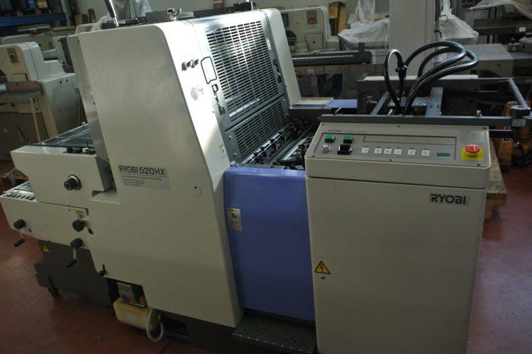 RYOBI 520 HX-NP