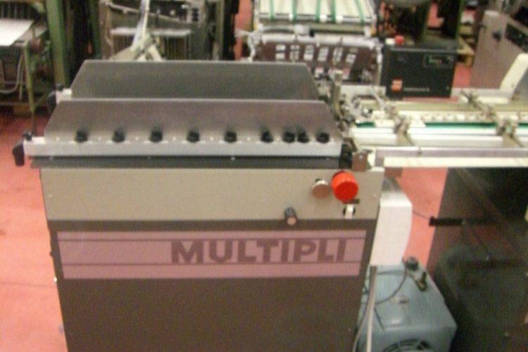 Multipli MB 384 PS