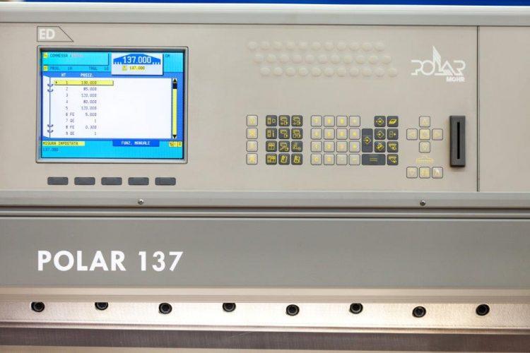 Polar 137 ED