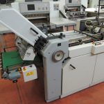 Heidelberg Stahlfolder Fi52 - img-1445887574