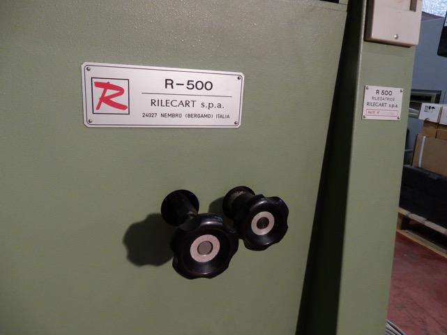 Rilecart R-500