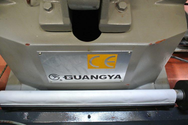 Guangya Tymc 750