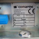 Comarme GEM XF520 - dscn2499