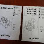 Comarme GEM XF520 - dscn2512