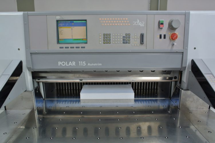Polar 115 ED-AT