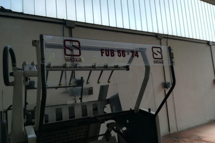 Saroglia FUB 56×74