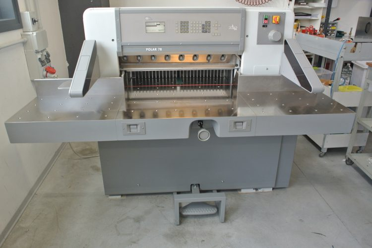 Polar 78 ES