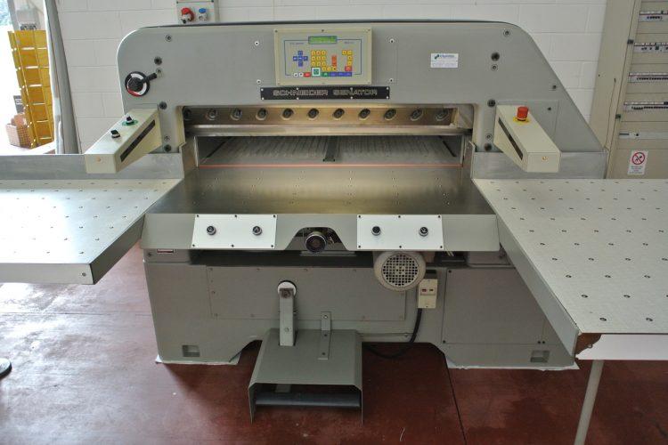 Schneider 115 EG