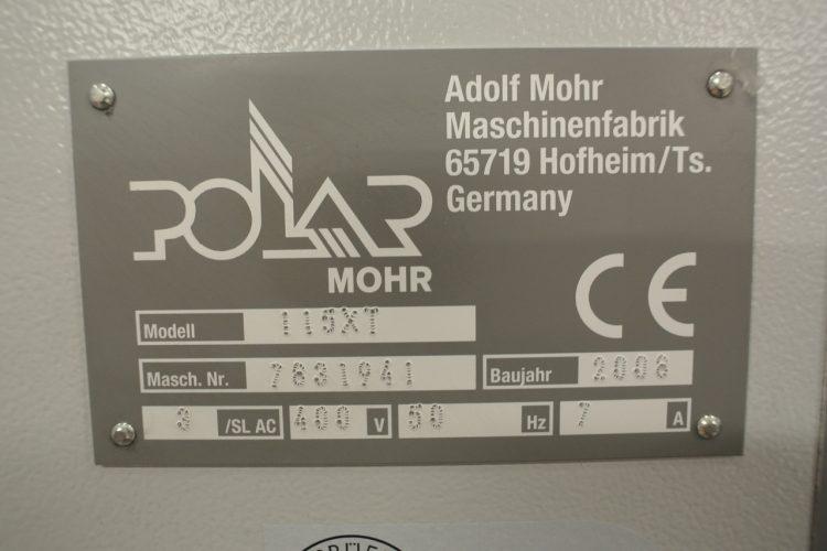 Polar 115 XT
