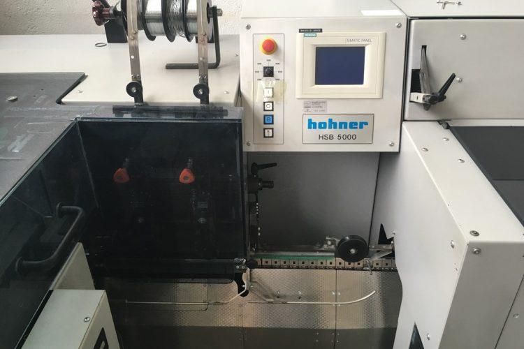 Honher HSB 5000