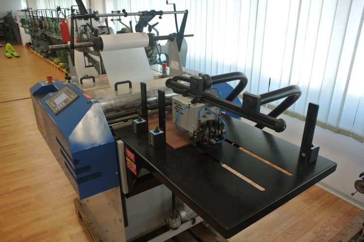 Laminator MCA-50