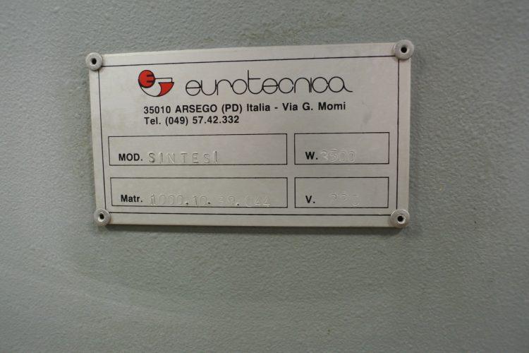 Brossura Eurotecnica