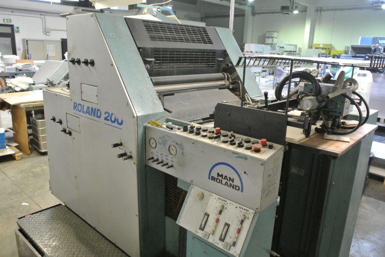 Roland 202 T OB
