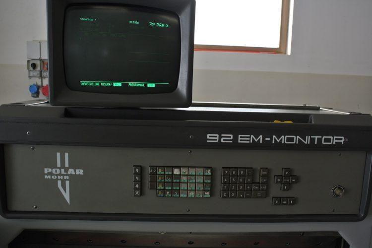 Polar 92 EM-MON