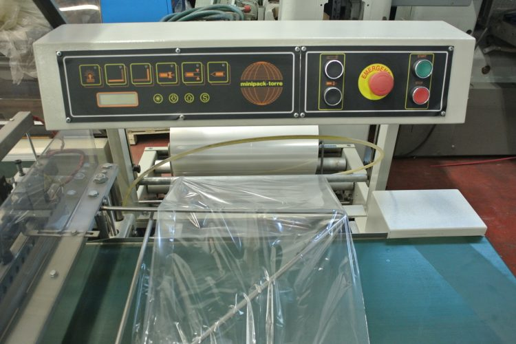 Minipack Sealmatic 56