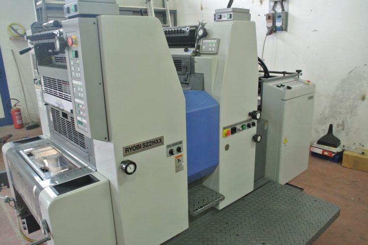 Ryobi 522 HXX