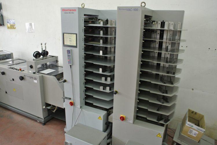 Vac 100 + SPF 20 + FC 20