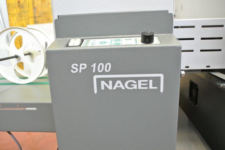 Linea Nagel 100
