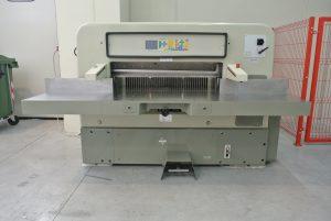 Polar 115 EG